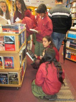Libreria La Paz 10