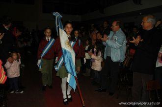 Promesa de Lealtad a la Bandera 2013 80