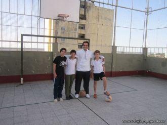 Torneo de Basquet 1