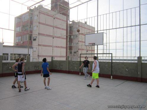 Torneo de Basquet 12