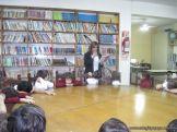 2do en Biblioteca 3