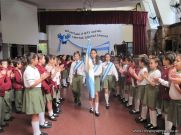 Acto por el Dia de la Independencia 17