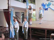 Acto por el Dia de la Independencia 7