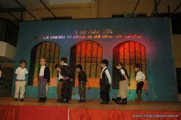 Acto por el Dia de la Independencia del Jardin 90