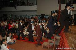 Acto por el Dia de la Independencia en la Primaria 68