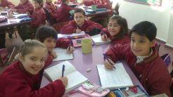 Escribimos con Birome 2
