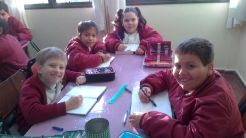 Escribimos con Birome 3