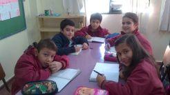 Escribimos con Birome 6