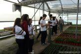 Visita a la Escuela de Jardineria Nro. 13 6