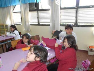 Actividades en el Mes Sanmartiniano 111