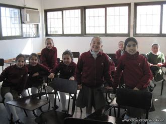 Actividades en el Mes Sanmartiniano 23