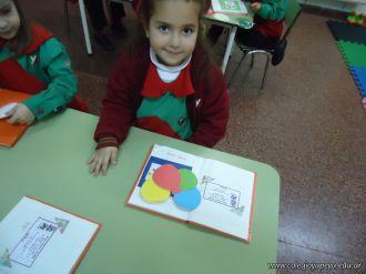 Colores en Salas de 4 9