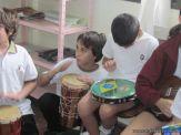 Ensayo en Musica 5