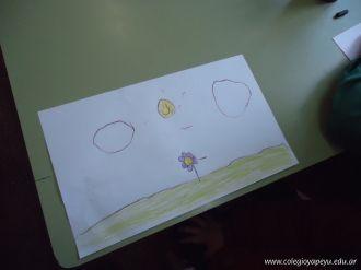 Tecnicas de Dibujo en Salas de 5 9