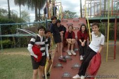 Dia de Campo en la Semana del Estudiante 13