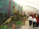 Dinosaurios en Salas de 5 26