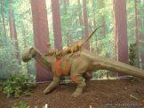 Dinosaurios en Salas de 5 35