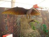 Dinosaurios en Salas de 5 4
