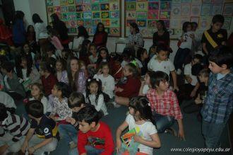 Encuentro de Lectores 107