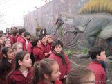 Primaria visito el Mundo Jurasico 12