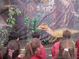 Primaria visito el Mundo Jurasico 13