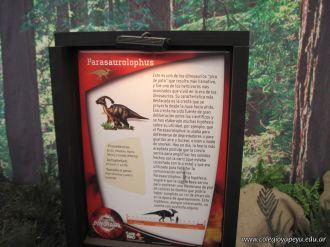 Primaria visito el Mundo Jurasico 25