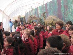 Primaria visito el Mundo Jurasico 26