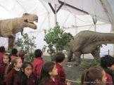 Primaria visito el Mundo Jurasico 30