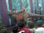 Primaria visito el Mundo Jurasico 4