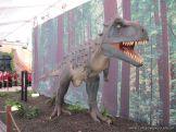 Primaria visito el Mundo Jurasico 51