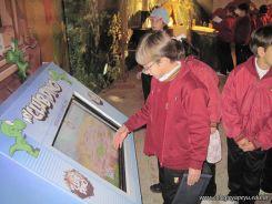 Primaria visito el Mundo Jurasico 68