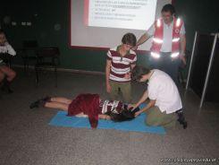 2do Encuentro de Primeros Auxilios 12