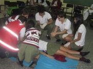 2do Encuentro de Primeros Auxilios 20