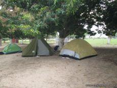 Campamento de 2do año 2