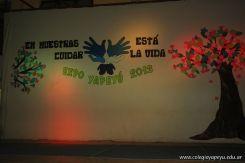 Expo Yapeyu de 1er grado 12