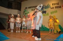 Expo Yapeyu de 2do grado 89