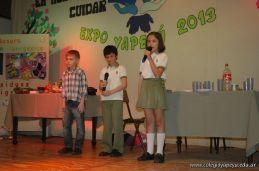 Expo Yapeyu de 3er grado 130