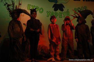 Expo Yapeyu de 4to grado 33