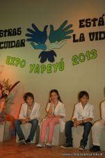 Expo Yapeyu de 4to grado 73