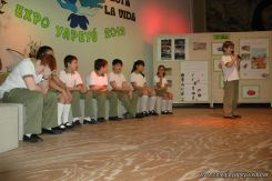 Expo Yapeyu de 5to grado 33