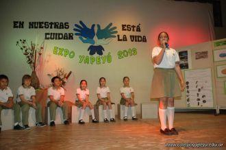 Expo Yapeyu de 5to grado 67