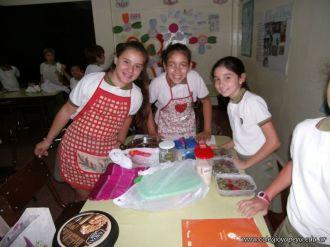 Preparamos Mermelada de Frutilla 1