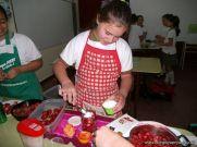 Preparamos Mermelada de Frutilla 17