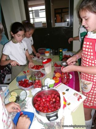 Preparamos Mermelada de Frutilla 19