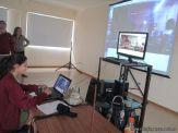 Videoconferencia con India 5