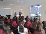 Videoconferencia con India 8
