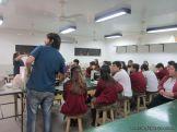 Visitamos la Facultad de Veterinaria 16