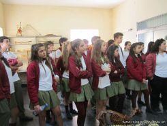 Visitamos la Facultad de Veterinaria 24