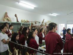 Visitamos la Facultad de Veterinaria 25