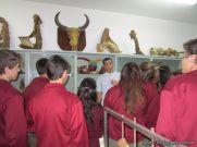 Visitamos la Facultad de Veterinaria 28